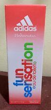 Treehousecollections: Adidas Fun Sensation EDT Perfume Spray For Women 50ml