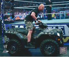 STONE COLD STEVE AUSTIN WWE WRESTLING 8X10 LICENSED PHOTO NEW #704