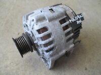 Lichtmaschine 90A 14V VW Polo 9N Lima VALEO 037903025T