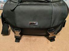 Nikon Digital SLR Camera Lens Case DSLR Gadget Bag