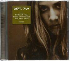 Sheryl Crow - Sheryl Crow (1996)..CD Used VG.....