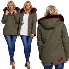 Regular Size Fur Vintage Clothing for Women