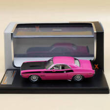 Premium X Dodge Challenger T/A 1970 Pink PRD408J Limited Edition 1:43 Resin