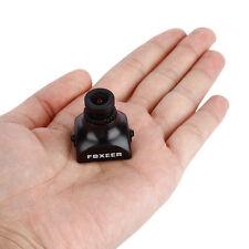 New Foxeer XAT600M HS1177 600TVL NTSC CCD 2.8MM IR Blocked for FPV Camera(black)