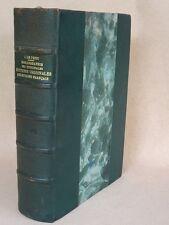 Jules LE PETIT BIBLIOGRAPHIE DES PRINCIPALES EDITIONS ORIGINALES