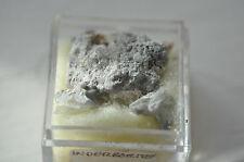 Inderborite - Inder Lake, Kazakhstan - rare mineral, type locality