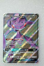 Pokemon Card TCG Genesect GX (Full Art) SM - Lost Thunder 204 / 214 Ultra Rare
