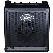 "Peavey KB 2 - Keyboard Amp, 10"" Speaker, 40-Watt +Picks"