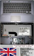 Teclado Qwerty UK SONY VPC-SB-SD 9Z.N6BBF.00U 9Z.N6BLF.101 148949781 w/