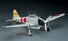 Hasegawa D21 1/72 A6M2 ZERO FIGHTER TYPE 21 ZEKE Limited Ver. from Japan Rare