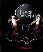 Black Sabbath - Reunion [New CD] Italy - Import