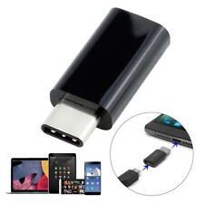 1pc USB 3.1 Type-C Male to Micro USB 2.0 Female Converter USB-C Adapter New BC