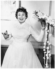 HAZEL great 8x10 still SHIRLEY BOOTH -- (y778)