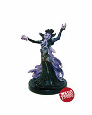 D&D Miniatures Mind Flayer Telepath #39 Aberrations