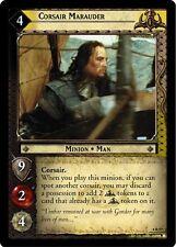 LoTR TCG Siege of Gondor Corsair Marauder 8R57