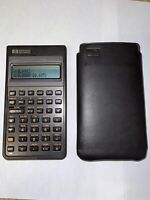 Vintage HP-42S RPN Scientific Calculator