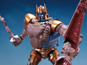 MP41 Transformers Masterpiece MP-41 Dinobot Beast Wars