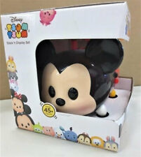 Disney Tsum Tsum Stack 'n Display Marvel Mickey Mouse NEW