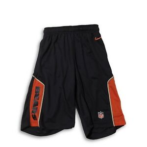 NWT New Chicago Bears Nike Dri-Fit OnField Practice Size Small Training Shorts