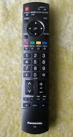 Panasonic Remote N2QAYB000239 Replace N2QAYB000352 THP50G10A THP50X14A THP54S10A