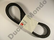 Ducati OEM cam timing belts Monster 900 Supersport ST2 MH900e 907 IE Superlight