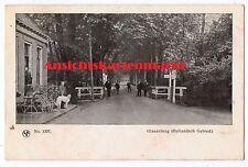alte Ak 1910 Briefkaart, Glanerbrug, Hollandsch Gebied, Gronau Glanerbrücke