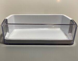 Refrigerator Right Door Shelf Bin DA97-07541A For Samsung RFG238AA RFG237AA Used