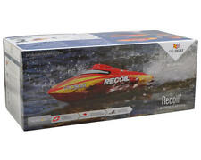 Pro Boat ProBoat Recoil 17 Deep V RTR Ready To Run Brushless RC Boat PRB08016