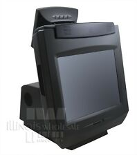 "Ncr RealPos 7402-1142 Terminal, 12"" Touchscreen, w/ 5982 Rear Customer Display"