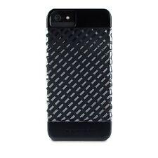 Marware Revolution Hard Smartphone Case For iPhone SE, 5, 5S Phones (Black Sea)