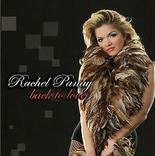 Back to Love by Rachel Panay (CD, Jun-20007, Act 2)