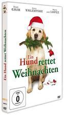 Ein Hund rettet Weihnachten (2012)