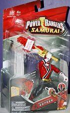 POWER RANGERS SAMURAI Action Figure Toy SWORD MORPHIN Fire Bandai