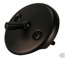 Lever Tub Face Plate - Oil Rubbed Bronze - 51263