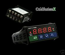 12V Smart Digital PID Temperature Control Controller