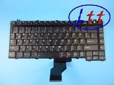 Tastatur DE Toshiba Satelite M1 M2 S2 A10 A40 1400 2400 P10 Tecra A1 Qosmio E15