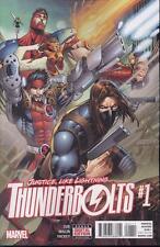 Thunderbolts #1   NEW!!!