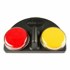 Ablenet iTalk2 with Levels Dual-Message Communicator - Communication Device -Pro