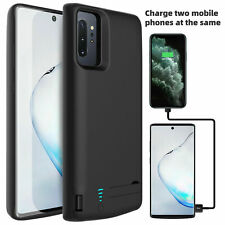 For Samsung Galaxy Note 9, 10, 10 Plus Battery Charging Case Backup Power Bank