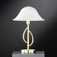 Honsel  95831 HELLA Tischleuchte Tischlampe Nachttischleuchte mess Lampe Leuchte