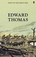 Selected Poems of Edward Thomas (Poets of the Great War), Thomas, Edward, Excell