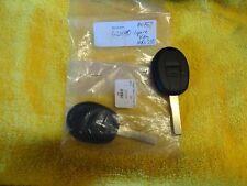 Piaggio Blank Key with Imobolizer Chip MP3 250 624440