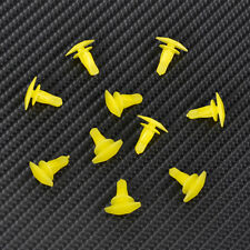 50pcs Door and Boot Seal Fastener Clip Fit For Honda Accord Civic CR-V 1997-2011