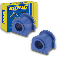 MOOG Front To Frame Suspension Stabilizer Bar Bushing for 2007-2017 Jeep sq