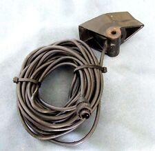 Lowrance-Eagle Xd-2 (40-91) Transducer-Transom Mount-20 Degree-192Khz.