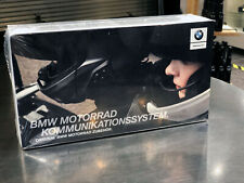 BMW Motorrad Communication System – System 7 - BMW 76 51 8 568 247