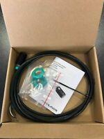 PEPPERL + FUCHS GLV18-8-200/115/120 Photoelectric Sensor