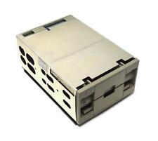 """DIGITAL RX50-AA 5.25"""" DUAL FLOPPY DRIVE UNIT - SOLD AS IS"""
