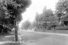 Ztr-22 Woodcote Road, Wallington nr Carshalton, Sutton, London. Photo