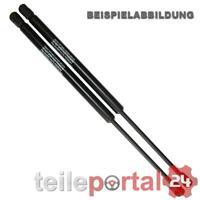 2x Heckklappendämpfer Gasfeder Kofferraum für OPEL Zafira C Tourer NEU